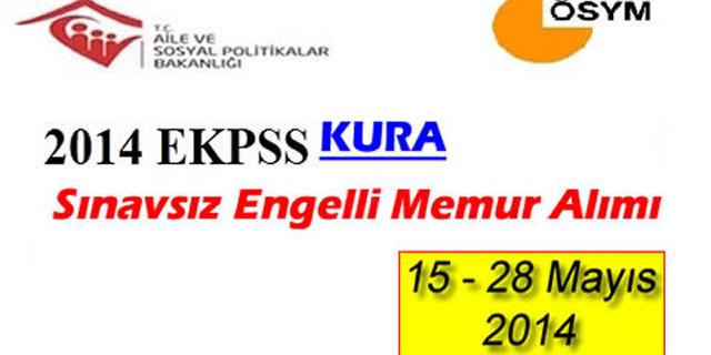 2014 EKPSS KURA