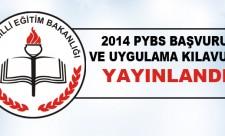 PYBS 2014