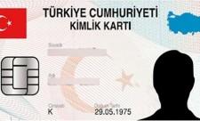 çipli kimlik kartı