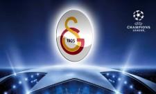 Şampiyonlar Ligi Galatasaray