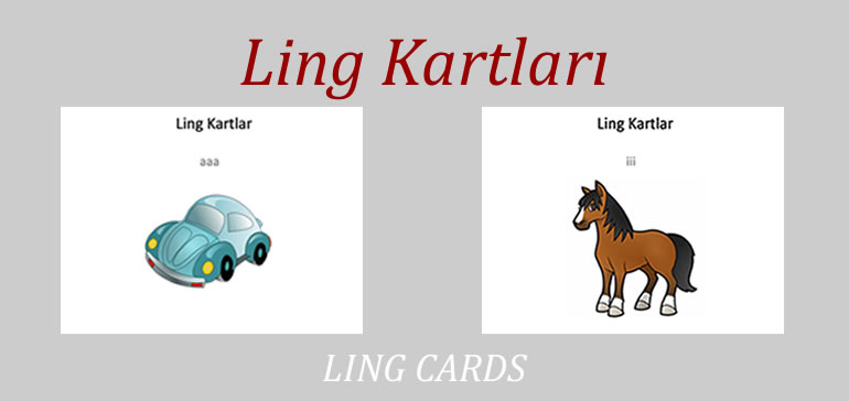 Ling Cards