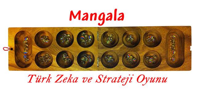 Mangala Oyunu