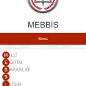 MEBBİS mobil3