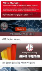 MEBBİS mobil1