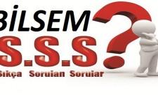 BİLSEM SSS