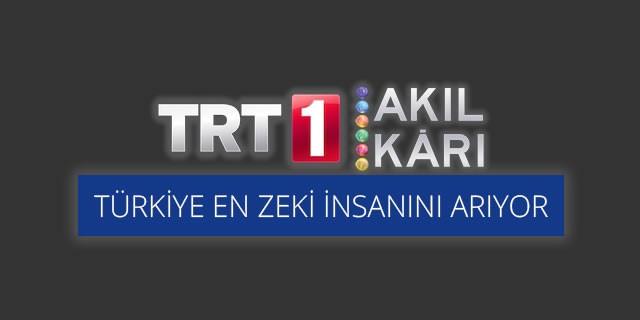 TRT1 Akıl Karı Zeka Yarışması Programı