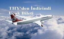 thy indirimli uçak bileti