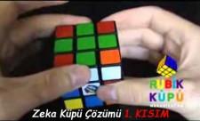 Zeka Küpü Çözüm Videosu 1. Kısım