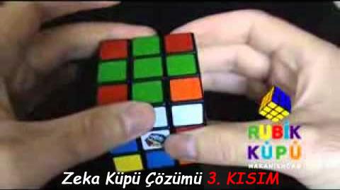 Zeka Küpü Çözüm Videosu 3. Kısım